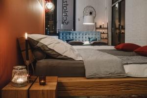 Schlafzone by Areas Euskirchen
